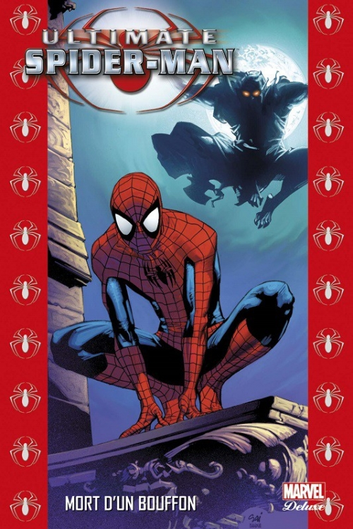 Ultimate Spider-Man Tome 7 Confessions - Brian Michael Bendis,Mark Bagley