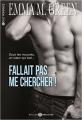 Couverture Fallait pas me chercher !, intégrale, tome 1 Editions Addictives (Adult romance) 2016