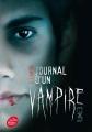 Couverture Journal d'un vampire, tome 03 : Le retour Editions Le Livre de Poche (Jeunesse) 2014