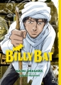 Couverture Billy Bat, tome 18 Editions Pika (Seinen) 2016