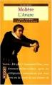 Couverture L'Avare Editions Pocket (Classiques) 1998