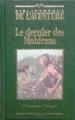 Couverture Le dernier des Mohicans, abrégée Editions Fabbri (Bibliothèque de l'Aventure) 1996