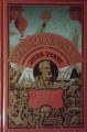Couverture De la terre à la lune, Les forceurs de Blocus Editions Bellerive 1995