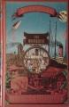 Couverture L'île mystérieuse (3 tomes), tome 1 : Les naufragés de l'air Editions Crémille (Voyages extraordinaires) 1988