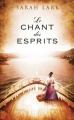 Couverture Gwyneira McKenzie, tome 2 : Le Chant des esprits Editions France Loisirs 2015