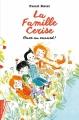 Couverture La Famille Cerise, tome 1 : Gare au canard ! Editions Didier Jeunesse 2016