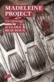 Couverture Madeleine project Editions du Sous-sol 2016