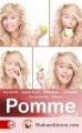 Couverture Les aventures de Pomme (Spicy), tome 2 Editions Nisha (Crush Story) 2016