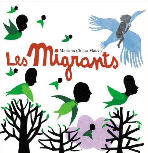 Couverture Les Migrants