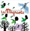 Couverture Les Migrants Editions Le Sorbier (Ethniques) 2010