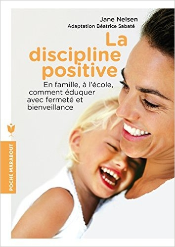 Couverture La Discipline positive