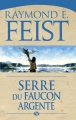 Couverture Le Conclave des Ombres, tome 1 : Serre du Faucon Argenté Editions Milady 2016