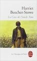 Couverture La case de l'oncle Tom Editions Le Livre de Poche (Les Classiques de Poche) 2010