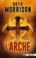Couverture L'arche Editions Milady (Thriller) 2016