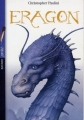 Couverture L'héritage, tome 1 : Eragon Editions Bayard (Poche) 2006