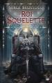 Couverture Le roi squelette, intégrale Editions Bragelonne 2014