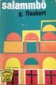 Couverture Salammbô (roman) Editions Charpentier (Ouvrages de poche pour les jeunes) 1965