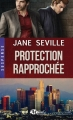 Couverture Zero at the Bone, tome 1 : Protection rapprochée Editions Milady (Romance - Suspense) 2014