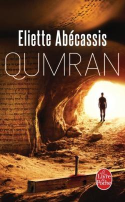 Couverture Qumran