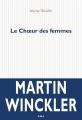 Couverture Le choeur des femmes Editions P.O.L 2009