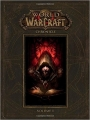 Couverture World of Warcraft : Chroniques, tome 1 Editions Dark Horse 2016