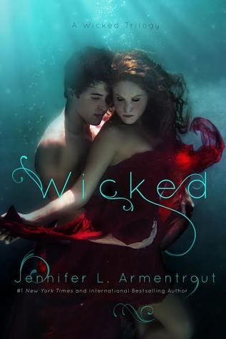 Couverture Wicked, book 1