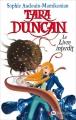 Couverture Tara Duncan, tome 02 : Le livre interdit Editions XO (Jeunesse) 2015