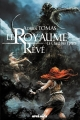Couverture Le chant des épines, tome 1 : Le royaume rêvé Editions Mnémos (Icares) 2016