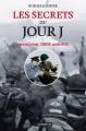 Couverture Les secrets du Jour J : Opération Fortitude - Churchill mystifie Hitler Editions de Londres 2014