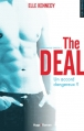 Couverture Off-campus, tome 1 : The deal Editions Hugo & Cie (New Romance) 2016