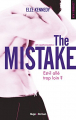 Couverture Off-campus, tome 2 : The mistake Editions Hugo & cie (New romance) 2016