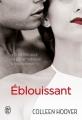 Couverture Slammed, tome 3 : Eblouissant Editions J'ai Lu 2016