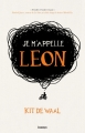 Couverture Je m'appelle Léon Editions Kero 2016