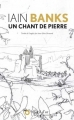 Couverture Un chant de pierre Editions L'oeil d'or 2016