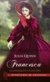 Couverture La chronique des Bridgerton, tome 6 : Francesca Editions J'ai lu (Pour elle - Aventures & passions) 2016