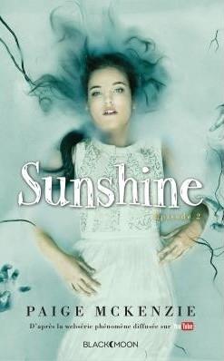 Couverture Sunshine, tome 2 : Le réveil de Sunshine