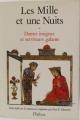 Couverture Les mille et une nuits, tome 1 Editions Phebus 1987