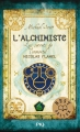 Couverture Les secrets de l'immortel Nicolas Flamel, tome 1 : L'alchimiste Editions Pocket (Jeunesse - Best seller) 2013