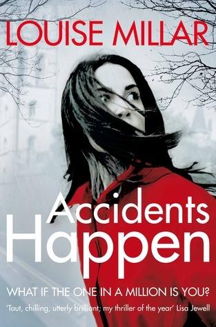 Couverture Accidents Happen