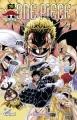 Couverture One Piece, tome 079 : Lucy!! Editions Glénat (Shônen) 2016