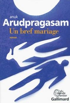 Couverture Un bref mariage