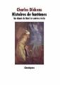 Couverture Histoires de fantômes : Un chant de Noël et autres récits Editions L'école des loisirs (Classiques) 2009
