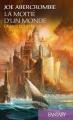 Couverture La mer éclatée, tome 2 : La moitié d'un monde Editions France Loisirs (Fantasy) 2016