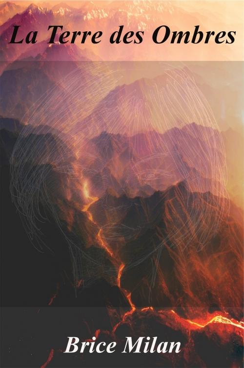 Couverture Le cycle des tempêtes, tome 1 : La terre des ombres