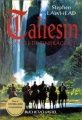 Couverture Le cycle de Pendragon, tome 1 : Taliesin Editions Buchet/Chastel 1997