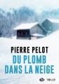 Couverture Du plomb dans la neige Editions Milady (Thriller) 2014