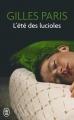 Couverture L'été des lucioles Editions J'ai Lu 2016