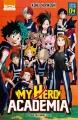 Couverture My Hero Academia, tome 04 : Celui qui avait tout Editions Ki-oon (Shônen) 2016