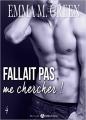 Couverture Fallait pas me chercher !, tome 4 Editions Addictives 2016