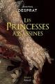 Couverture Les princesses assassines Editions Seuil 2016